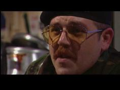 Spaced - Best show ever.