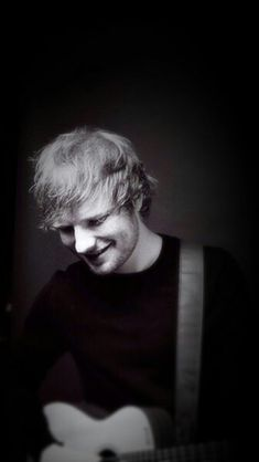 Ed is such a cutie