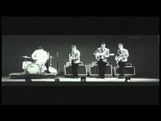 ★ THE VENTURES - Wipe Out (live in Japan 1966) HD video 720p. from ANOTHER PLANET #Music #Band The Ventures, Drummers, Music Stuff, Hd Video, Japan, Rock, Band, Live, Videos
