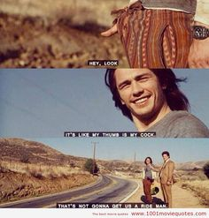 Pineapple Express (2008) quote Another one of my favorite movies