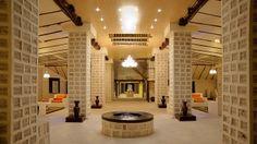 Hotel Palacio de Sal - Uyuni - Bolivia http://www.wishclub.com/wishpanel/izuecuador