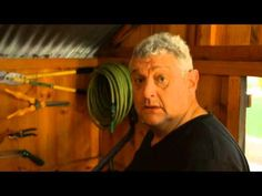 Barry Hilton and Lasher Tools Dream Tool Shed #gardentools #DIY #toolshed 3barryhilton
