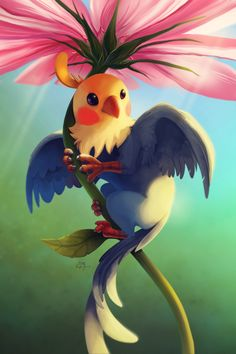 Gryphonatiel by *TsaoShin on deviantART