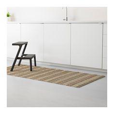 SODERUP Szőnyeg, síkszövött  - IKEA