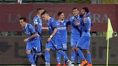 11. runde: Målgennemsnittet i Serie A