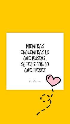 Ahhhh no pos si cierto :D Spanish Inspirational Quotes, Spanish Quotes, Positive Vibes, Positive Quotes, Words Quotes, Life Quotes, Quotes En Espanol, Motivational Phrases, More Than Words
