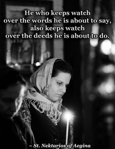 Saint Nektarios of Aegina; Orthodoxy