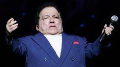 El pequeño gigante de la canción, Nelson Ned, murió este 6 de enero como consecuencia de una neumonía grave a los 66 años