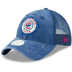 112336740cd Chicago Cubs New Era Women s 9Twenty