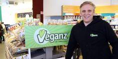 德國第一家素食超市破產