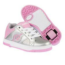 Zapatillas con ruedas junior Split Heelys