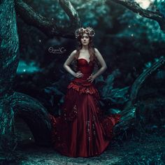Photographer: Original Cin Photography Model: Stella Vermeulen Muah: Carly Heemstra Dress: Secret Garden Dress аренда платьев для фотосессий Collab: Art Photo Projects
