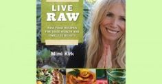 Buy Mimi Kirk's Book LIVE RAW