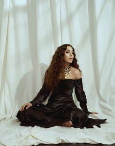 Gina Dirawi by Morgan Norman Celebrity Portraits, Norman, Fashion Beauty, Celebrities, Style, Fashion, Stylus, Celebs, Celebrity