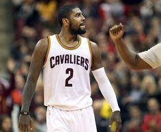 """Kyrie Irving - """"You See Me Shinin"""""""