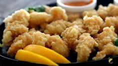 Deep Fried Calamari, Mauritian Food, Entrees, Cauliflower, Macaroni And Cheese, Fries, The Creator, Chinese, Restaurant