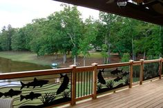 Custom Metal Railing design by artist for your dream Deck Balcony Stairs Porch Loft available in any design steel or aluminum fabrication Metal Railings, Deck Railings, Steel Railing, Staircase Spindles, Loft Railing, Balcony Deck, Balcony Railing, Deck Railing Design, Deck Design