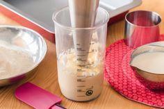 Liquid Measuring Cup, Measuring Cups, Glass Of Milk, Food, Measuring Cup, Essen, Meals, Yemek, Measuring Spoons