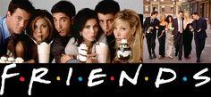 Primeira reunião do elenco de Friends; veja a teaser da reunião – Blog do Deill