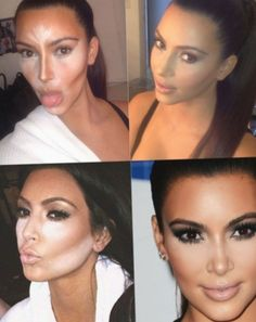 ideas for baking makeup technique products make up Face Contouring Makeup, Eye Makeup, Hair Makeup, Beauty Make-up, Beauty Hacks, Hair Beauty, Natural Beauty, Make Up Looks, Media Makeup