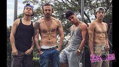 Los sensuales cuerpos de los cantantes colombianos | Exclusivas Web