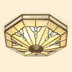 Interiors 1900 SN03FL46 Gladstone 4 Light Brass Flush Fitting http://www.scotlightdirect.co.uk/interiors-1900-sn03fl46-gladstone-4-light-brass/p27852