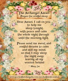 Angel Blessings - Poems - Prayers - Vintage style images - Page 2