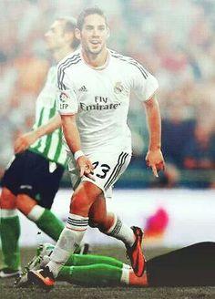 Isco #Madrid