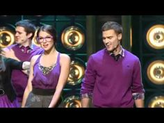 ▶ The Sing-Off - Pitch Slapped - Good Girls Go Bad - YouTube
