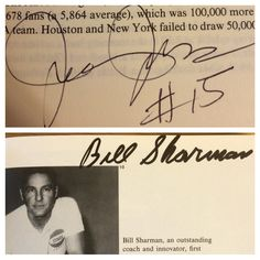 Loose Balls (2 of 3). Jim Jones (obtained in-person). Bill Sharman (obtained in-person).