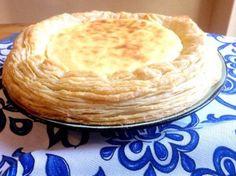"""Search Results for """"melktert"""" – huiskok Custard Recipes, Puff Pastry Recipes, Tart Recipes, Baking Recipes, Dessert Recipes, Desserts, South African Dishes, South African Recipes, Melktert Recipe"""