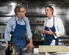 Thomas keller's cooking lessons  Become an Intuitive Cook: Thomas Keller's Cooking Lessons. Writer Daniel Duane decided to teach himself how to cook by becoming a cookbook zealot. Then a miraculous encounter with master chef Thomas Keller showed him a better strategy.
