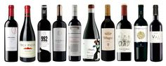 Una selección de tintos españoles con una relación calidad precio imbatible