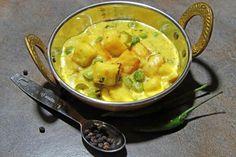 Kip met mango curry - Rineke Dijkinga