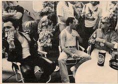 Adam Ant Live Aid 1985