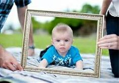6 month boy photo ideas | Month Picture Ideas For Baby ...