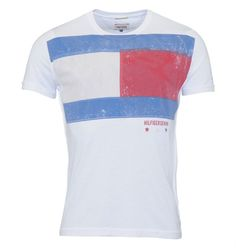 Hilfiger Denim Finnan Printed T-Shirt Hilfiger Denim, Menswear, Printed, Mens Tops, T Shirt, Clothes, Shopping, Fashion, Supreme T Shirt
