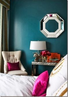 Ottanio - Teal on Pinterest  Teal Bedrooms, Teal and Duvet Covers