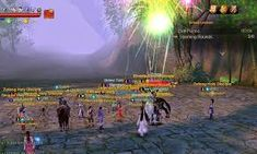 Age of Wushu Guild Events Guide By: Event Guide, Fight Alone, Masters, Video Game, Age, Let It Be, Group, Friends, Tips