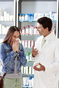 Allergien, Heuschnupfen, Sonnenallergie: das kann man dagegen tun