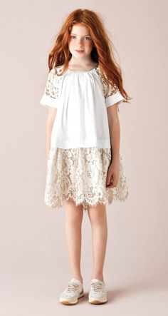 www.lacasitademartina.com  #kids #modainfantil ♥ CHIC LADY in WHITE ♥ Blog de Moda Infantil : ♥ La casita de Martina ♥ Blog de Moda Infantil, Moda Bebé, Moda Premamá & Fashion Moms