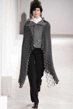 Junya Watanabe Herfst/Winter 2015-16 (27)  - Shows - Fashion
