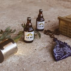 Wedding - Bière