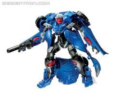 Transformers News: BotCon 2014 Coverage: Age of Extinction Generations and Platinum Edition
