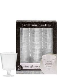 Plastic Cups - Plastic Stemware, Wine Glasses & Flutes - Party City