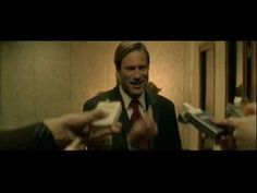 Thank You For Smoking deleted scenes - YouTube