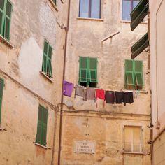 Torrone San Francesco Sarzana Liguria Italy by Risamaymay