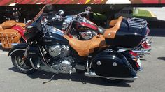 Another Indian Roadmaster