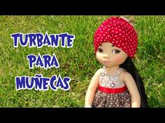 Gorrito, Turbante para bebe Facil.♥ | Max Q Wapa DIY - YouTube