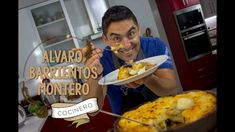 Chilean Recipes, Entrees, Side Dishes, Make It Yourself, Vegetables, Bobs, Videos, Interior, Youtube